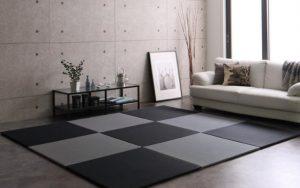 自然素材の畳で安らぎのお部屋づくり